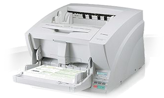 Canon X10 Scanner