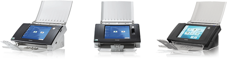 imageFORMULA ScanFront Scanners