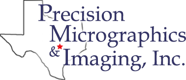 Precision Micrographics & Imaging, Inc.